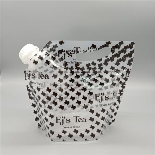 果汁飲料包裝袋