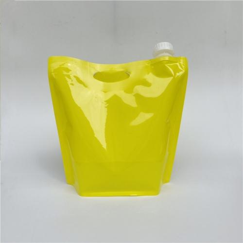 檸檬果汁包裝袋