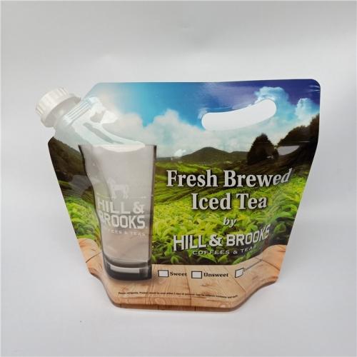 果汁飲料包裝袋廠家